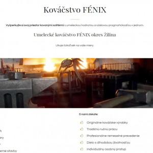 Kovacstvo Fenix Zilina