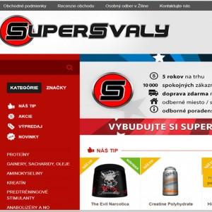 Super Svaly