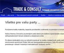 TradeConsult
